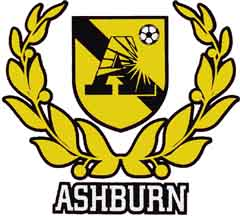 Ashburn Soccer Club 89'