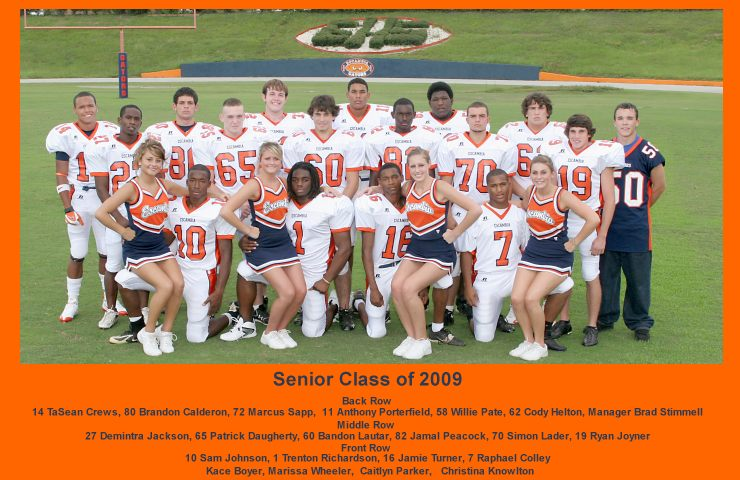 2008 Gators