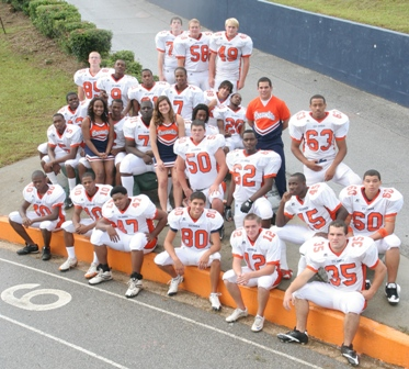 2009 Seniors