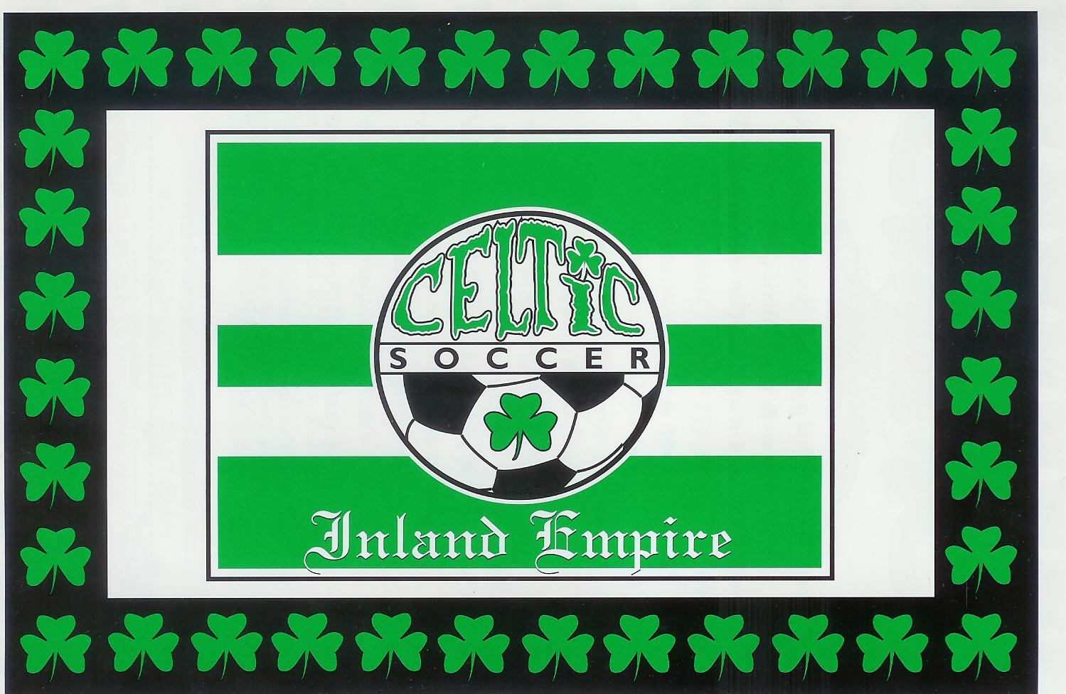Celtic Harps U9 Boys