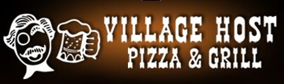 Village Host Corp Logo