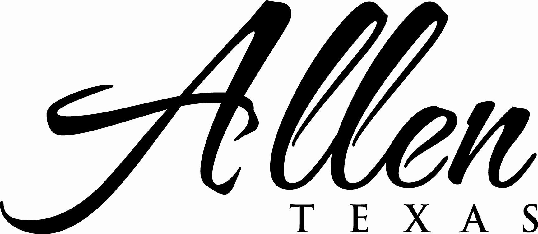 City of Allen Logo