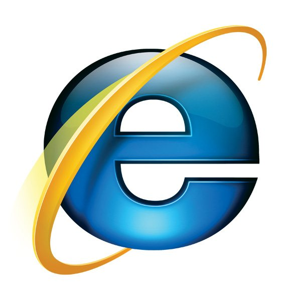 Internet Logo