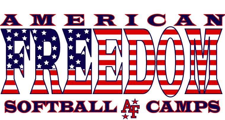 AF Softball Camps Logo