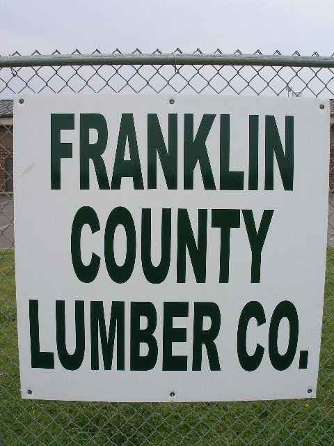 franklin co. lunber