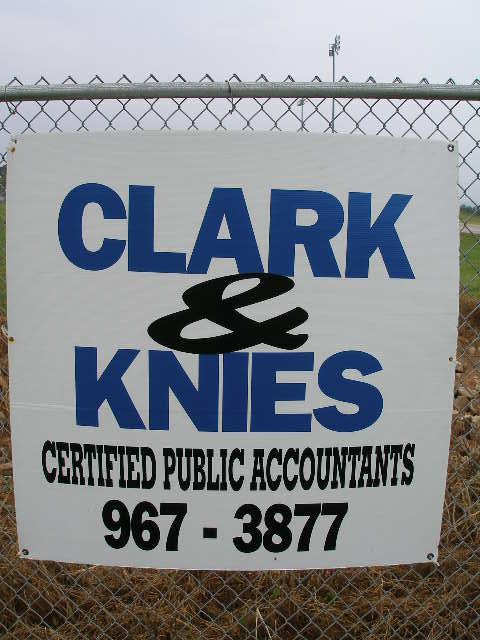 clark and knies