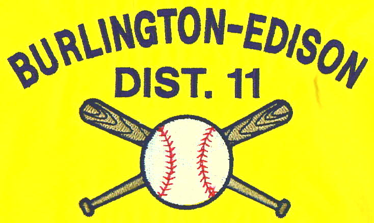 Burlington-Edison Little League