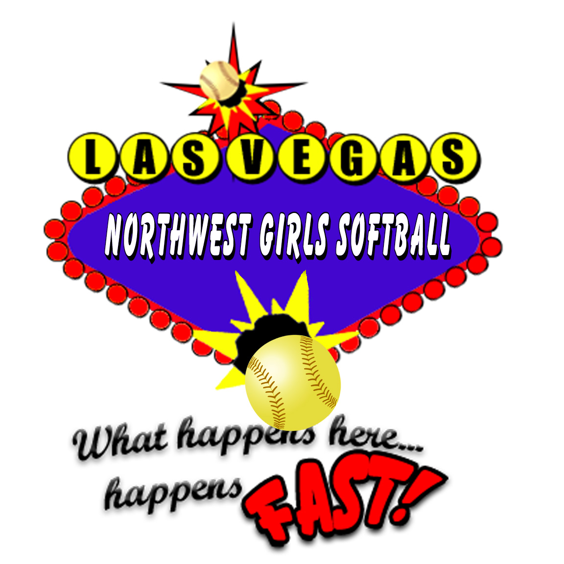 Northwest Girls Softball - Las Vegas, NV