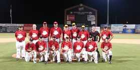 2012 All Star Winners