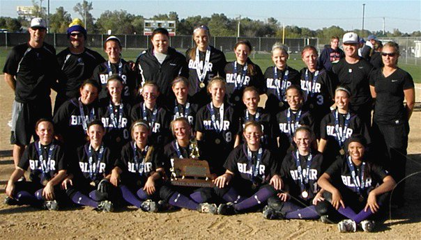 2010 State Champions