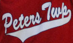 PETERS TWP  HIGH SCHOOL LADY INDIANS  FAST-PITCH SOFTBALL