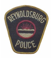 Reynoldsburg Badge