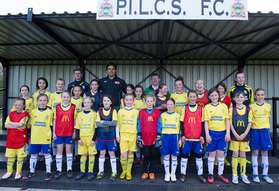 Tigers With Chris Coleman