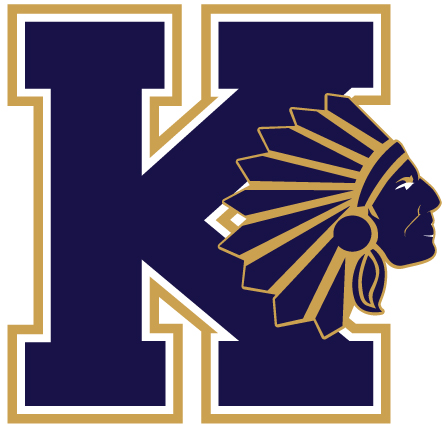 Keller Indian Softball