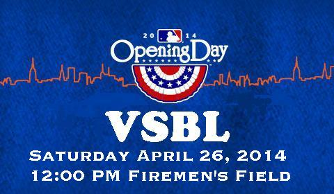 VSBL Opening Day