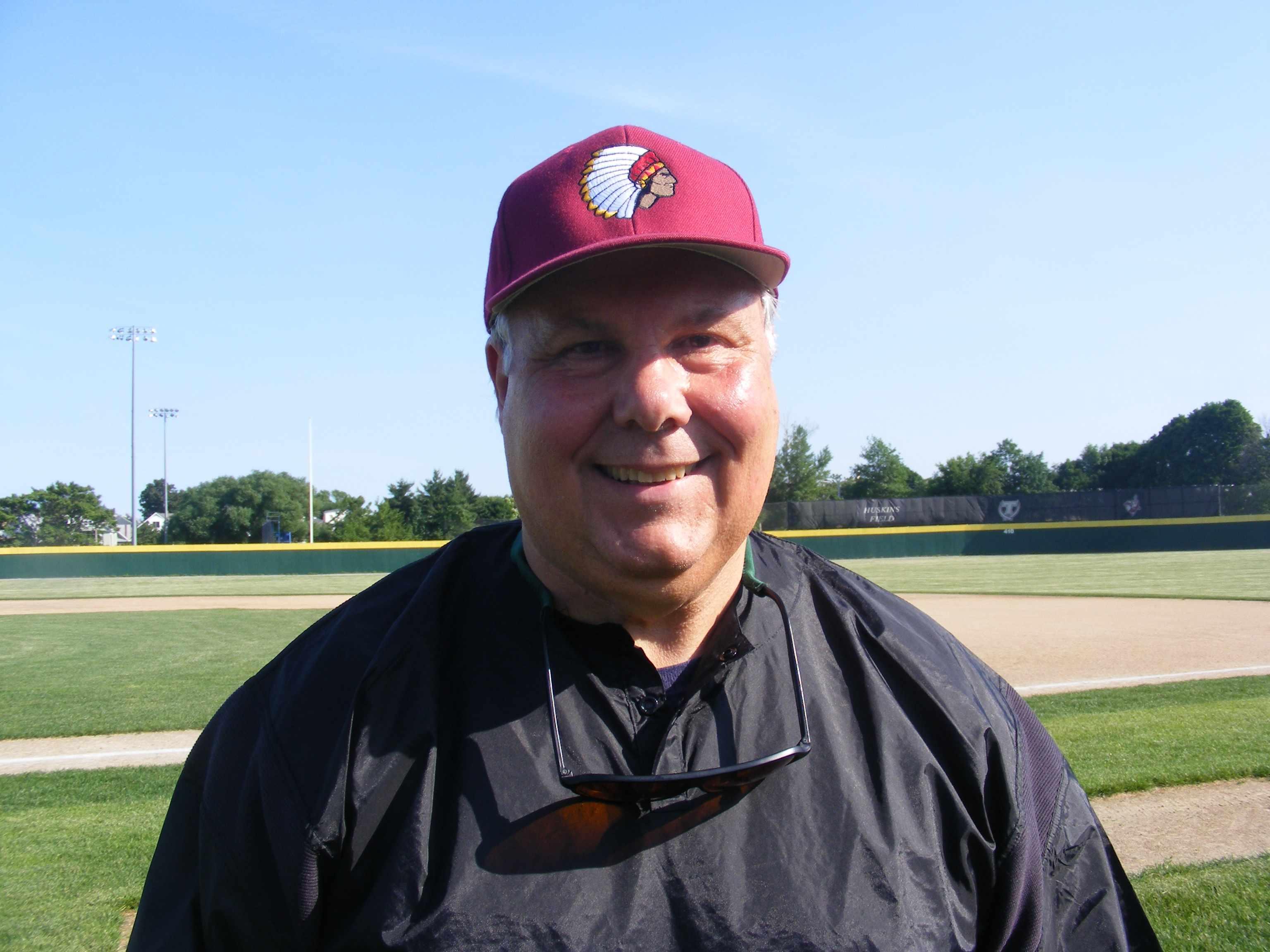 Steve Calabresi