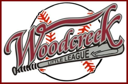 Woodcreek Little League