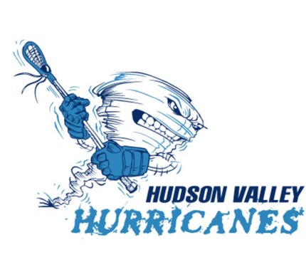 HUDSON VALLEY HURRICANES LACROSSE