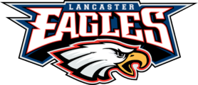 Lancaster Eagles logo
