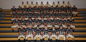 Golden Bears Football Team Pic 2012.png