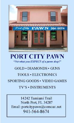 Port City Pawn