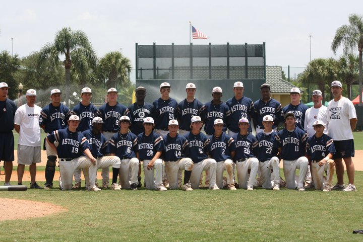 2010 USSSA ELITE 32 & PERFECT GAME WWBA NATIONAL CHAMPIONS
