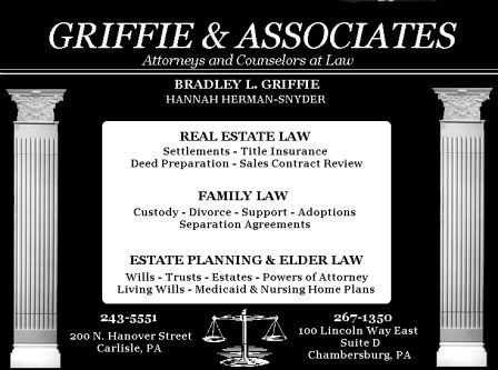 Griffie & Associates