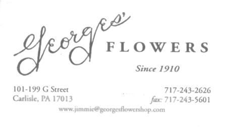 Georges Flowers
