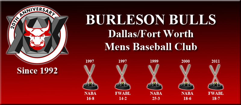 Burleson Bulls Baseball Club