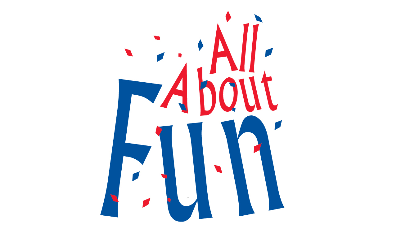 All About Fun Logo