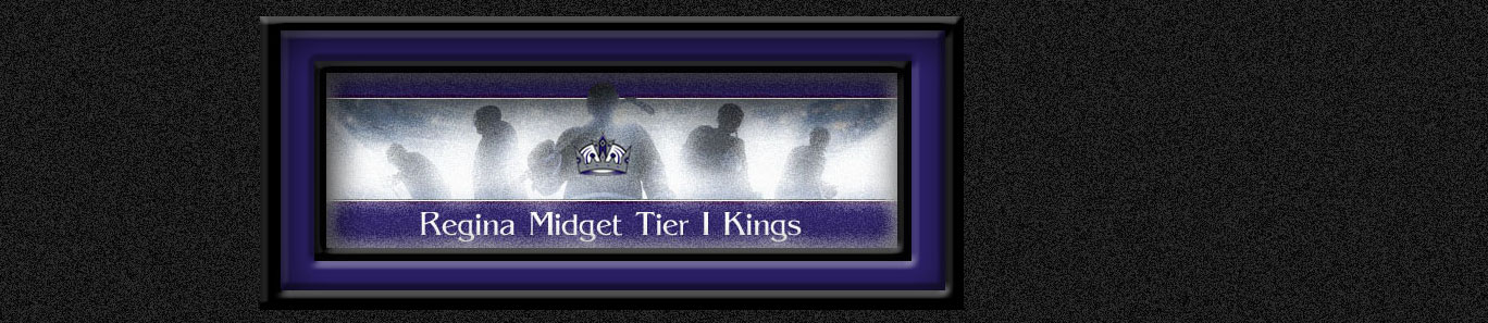 Regina Midget Tier I Kings 2006-07