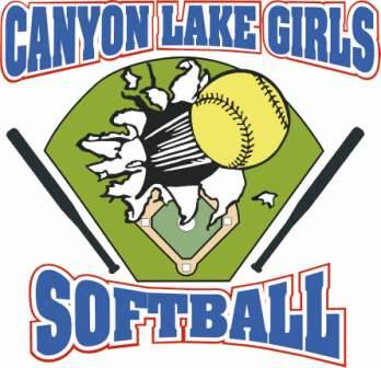 Canyon Lake Girls Softball Assn.