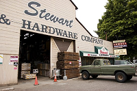 Stewart Lumber