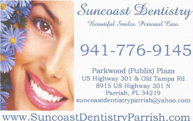 Suncoast Dentistry