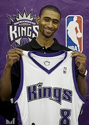 QUINCY NBA PICK#19