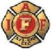IAFF logo