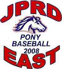 Base08-Pony13 Logo