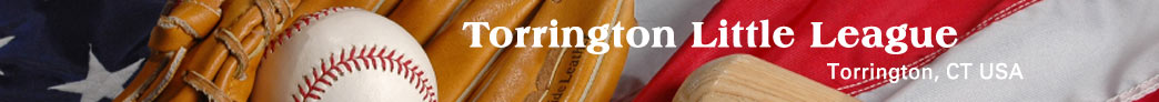 Torrington Little League Baseball and Softball
