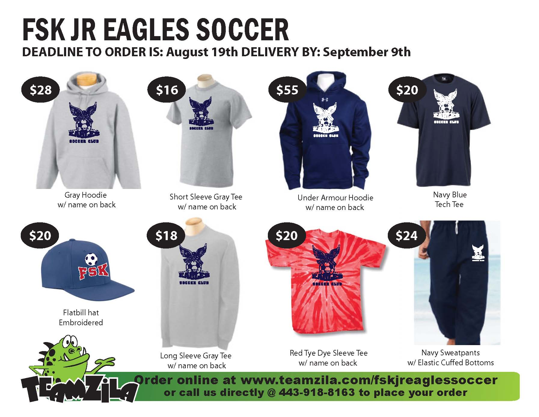 2012 spirit wear 1