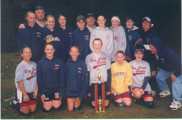 2003 Monster Bash Champs