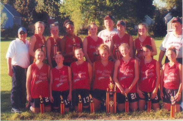 2004 Monster Bash Champions