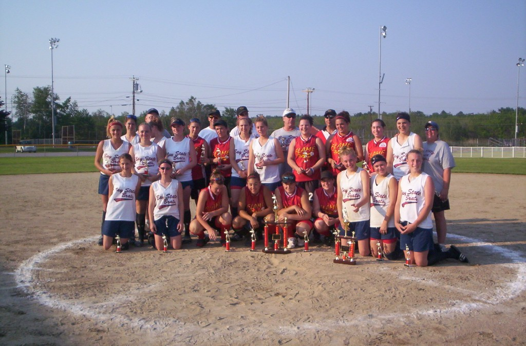 2006 So Maine Final Two Teams