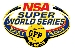 NSA Super World series Logo