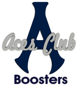 Aces Club Booster logo