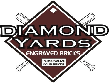 Diamond Yards Engraved Bricks