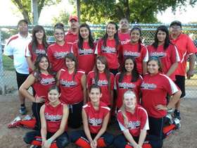 Ontario High School Team
