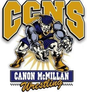 CCNS Youth Wrestling Organization