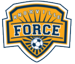 Knoxville Force Logo
