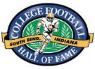 college football hall of ame