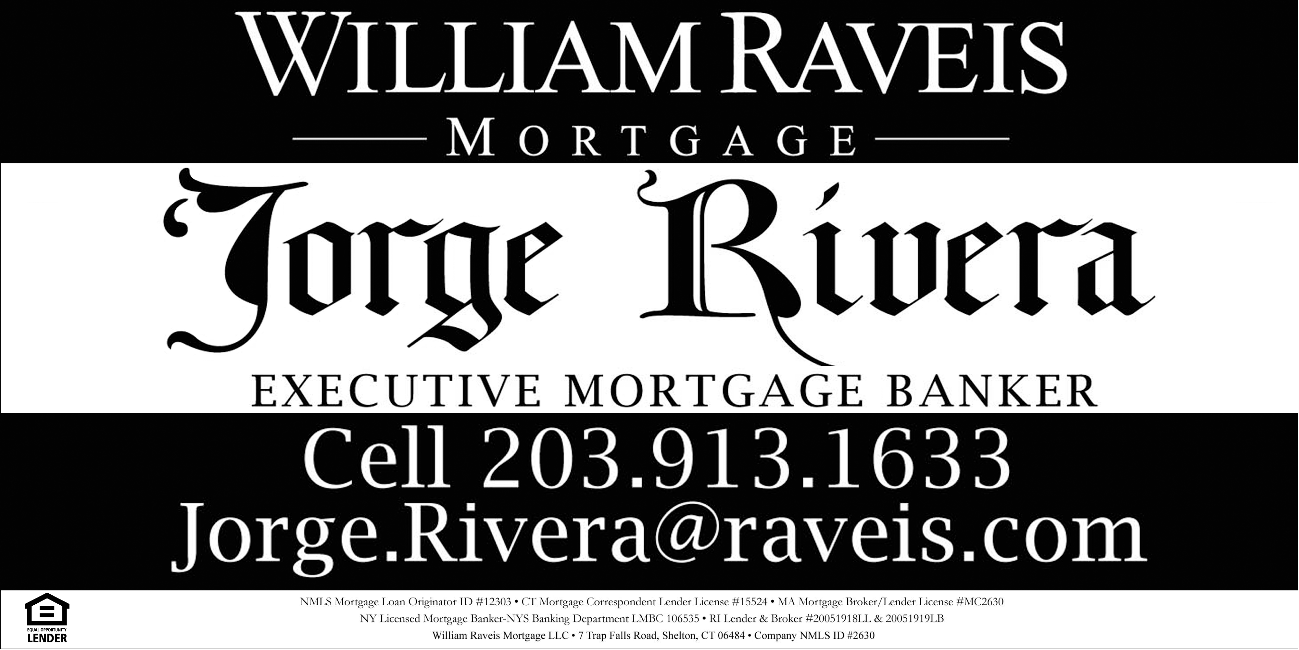Jorge Rivera/William Raveis Mortgage